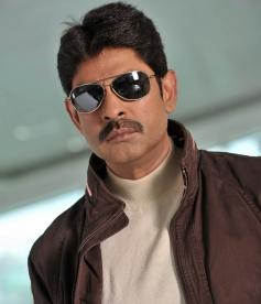 Jagapati Babu in Telugu Movie Bachchan