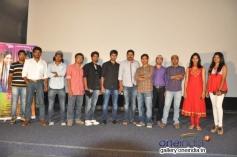 Jainie Short Film Press Meet
