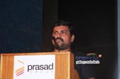Kaali Venkat address at Mundasupatti press meet