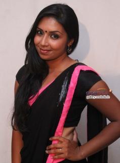 Karthika Menon