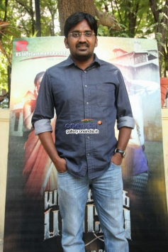Karunakaran at Yaamirukka Bayamey film press meet