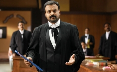 Kunchacko Boban in Malayalam Movie Law Point