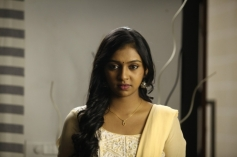 Lakshmi Menon still from Indrudu