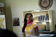 Lakshmi Menon still from Naan Sigappu Manithan