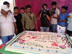 Lovely Star Prem Birthday Bash