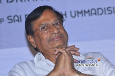 M. S. Narayana at Saheba Subramanyam Teaser Launch