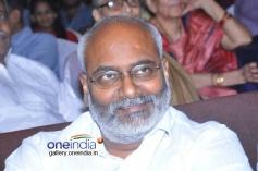Music Director MM Keeravani at Anamika Audio Launch