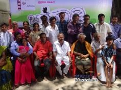 Nagaraj Kote's Baanadi Film Launch