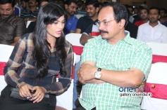 Nagathihalli Chandrashekhar at Typical Kailas Film Press Meet