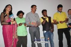 Namasthe India Movie Audio Release
