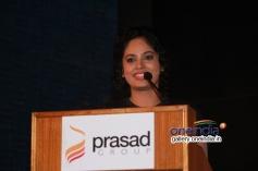 Nandita address at Mundasupatti press meet