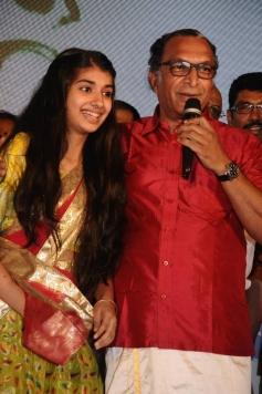 Nassar at Saivam audio launch
