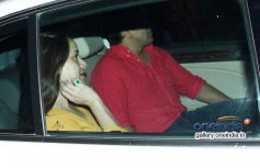 Neelam Kothari attends 2 States special screening at Light Box