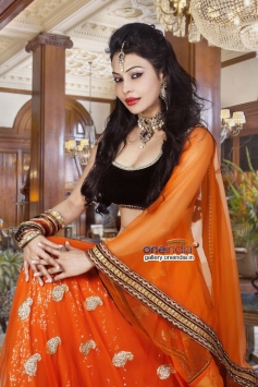 Nikita Rawal photoshoot for film Roti Kapda and Romance