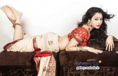Nikita Rawal photoshoot