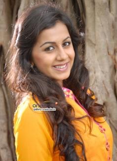 Nikki Galrani in Paravashanadenu