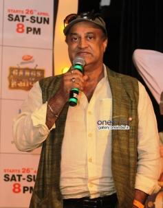 Nittin Keni at Gangs of Hasseepur Zee TV Comedy Show Launch
