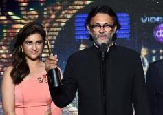 Parineeti Chopra at IIFA Awards 2014