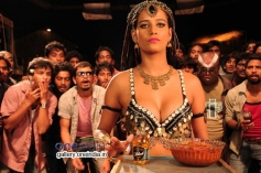 Poonam Pandey in Kannada Movie Love Is Poison