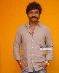 Prem at Bolenath Movie Title Launch