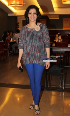 Premier of Film Yellow at PVR Oberoi Mall