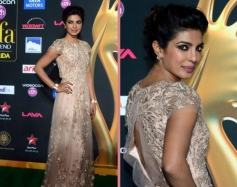 Priyanka Chopra at IIFA Awards 2014