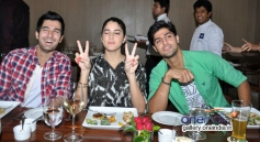 Promotion of film Purani Jeans at Neel restaurant