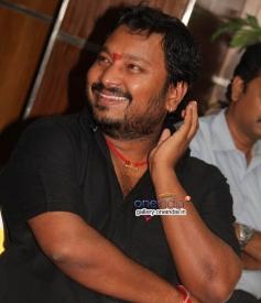 R. Chandru at Brahma Movie 50 Days Success Meet