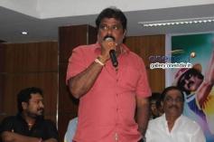 R. Chandru, K Manju at Brahma Movie 50 Days Success Meet