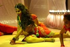Rachana Maurya still from Athithi