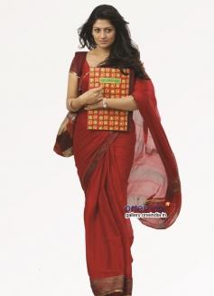 Radhika Kumaraswamy in Rudra Tandava