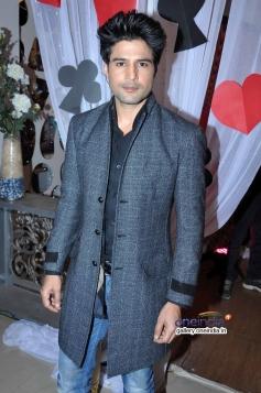 Rajeev Khandelwal promote Samrat& Co film on the sets of Pyaar Ka Dard Hai