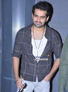 Ram at Rey Trailer Launch