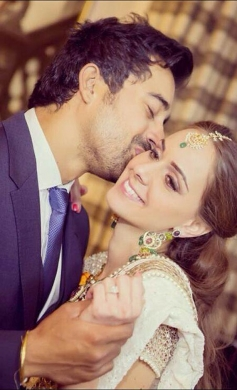 Rannvijay Singh marries Priyanka Vohra