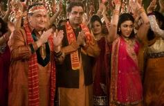 Rishi Kapoor, Paresh Rawal and Payal Ghosh still from Sanjay Chhel's Untitled(2014)
