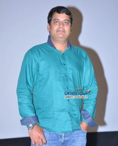 Saheba Subramanyam Teaser Launch