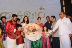 Saivam audio launch