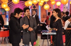 Samrat & Co promotion on the sets of Pyaar Ka Dard Hai