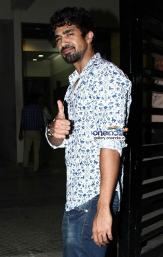 Saqib Saleem's house warming party and birthday bash