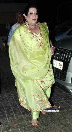 Shobha at Main Tera Hero Special Screening