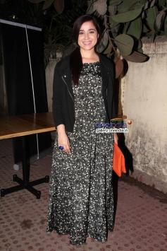 Simone Singh at premiere of new tv show Ek Hasina Thi