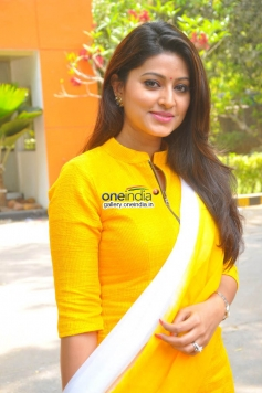 Sneha at at Un Samayal Arayil Audio launch