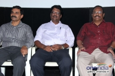 Son Of God film press meet