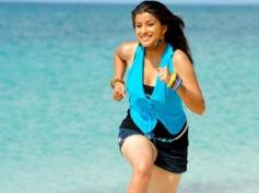South Indian Actress in Bikini