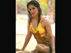 Samiksha in Bikini