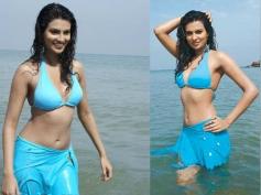 Sayali Bhagat in Bikini
