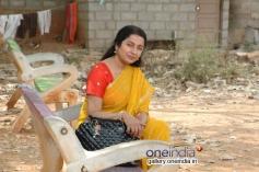 Suhasini in Kannada Movie Sachin Tendulkar Alla