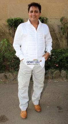 Sukhwinder Singh at Kaanchi film media interaction