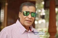 Suresh Heblikar in Kannada Movie Cigarette