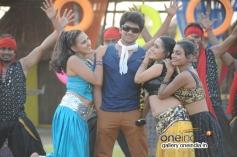 Telugu Movie Ori Devudoy